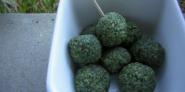 Bilute din broccoli