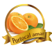 ingredient Portocal Amar