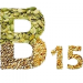 ingredient Vitamina B15