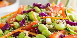 Salata 4 anotimpuri