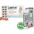 Promotie Lyprinol Rematogreen