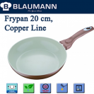 Tigaie Ceramica Copper Line 20cm