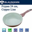 Tigaie Ceramica Copper Line 24cm