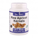 Miez de Caisa Raw - bogat in vitamina B17