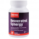 Resveratrol Synergy 60 cps