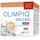Olimpiq SXC CC Jubileum 250% 60+60 cps