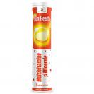 Sun Health Efervescent Multivitamine si Minerale