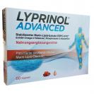 Lyprinol Advanced 60 capsule