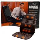 Husa de masaj pentru birou si masina Tonic Mass