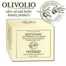 Olivolio - Rejuvenate Crema antirid pentru ochi