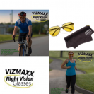 Vizmaxx Night Vision Pachet 2 buc