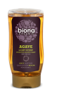 SIROP DE AGAVE LIGHT BIO 250ML