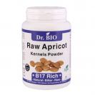 Miez de Caisa Raw pudra - bogat in vitamina B17
