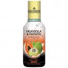 Graviola cu Papaya