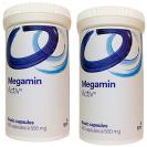 Megamin - Pachet 2 Bucati