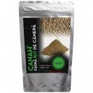 Faina din seminte de canepa - Certificata ecologic