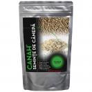 Seminte de canepa Naturale 500g