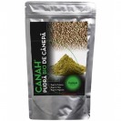 Pudra proteica din seminte de canepa - Certificata ecologic - Canah