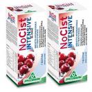Pachet NoCist Intensive - 2 buc