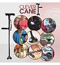 Baston Clever Cane