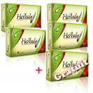 Herbal V 4+1 Gratis