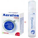 Maraton Forte 20cps + Maraton Gel