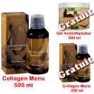 Collagen Menu