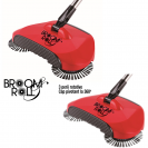 Broom and Roll - Pachet 2 bucati