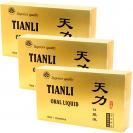 TIANLI 18 fiole - 3 cutii