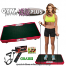 Gymform Vibromax Plus - Aparat De Fitness