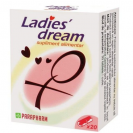 Ladies Dream 20 cps