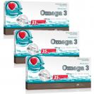 Omega3 - 3 cutii