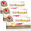 Gold Omega3 - 3 cutii