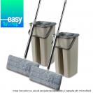 Easy Flat Mop - 2 bucati