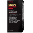 GNC Mens Staminol ULTRA