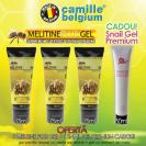 Melitine Plus Gel 3buc  +  Snail Gel Premium