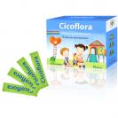 Cicoflora - simbiotic pentru copii