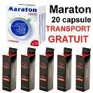 Promotie Maraton 20 capsule + Performax 5 Pliculete