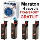 Promotie Maraton 4  capsule + Performax 4 Pliculete
