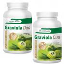 Graviola Duo - Pachet 2 luni