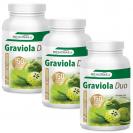 Graviola Duo - Pachet 3 luni