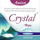 Absorbante Crystal Anion Normal