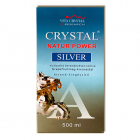 Crystal Silver Natur Power 500 ml
