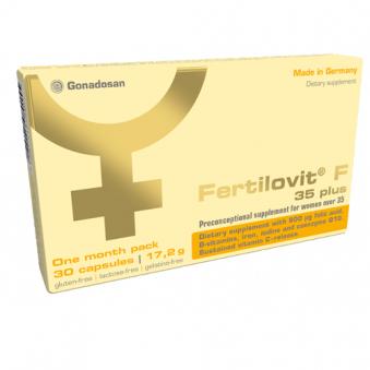 Fertilovit F35 Plus 30 cps