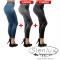 Slenlux Jeggings Jeans - 3 perechi de Jeggings la pret de 1