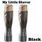 My Little Shaver - Pachet 2 bucati - Negru