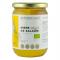 Miere cruda de Salcam 700g - Republica BIO