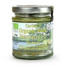 Unt din seminte de canepa Raw Bio