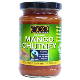 Sos de Mango Bio
