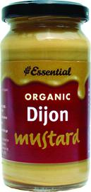 Mustar Dijon Bio